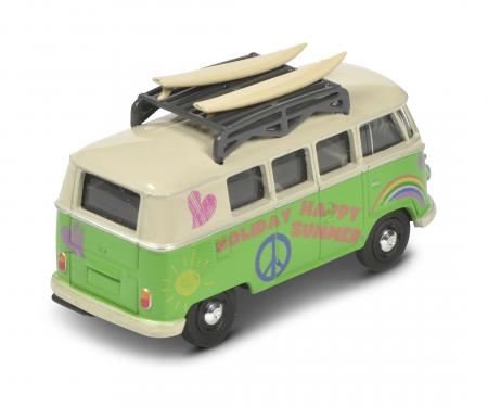 schuco VW T1 Bus SURFER 1:64