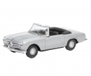Mercedes-Benz 280 SL, 1:87