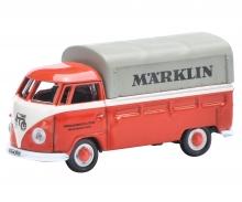 VW T1 Märklin Pritsche/Plane 1:87
