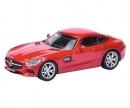 schuco Mercedes-AMG GT S, rot 1:87