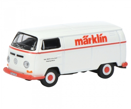 VW T2 Märklin box van 1:87