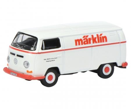 VW T2 Märklin Kastenwagen 1:87