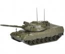 """Leopard 1A1 Kampfpanzer """"Bundeswehr"""", grün 1:87"""