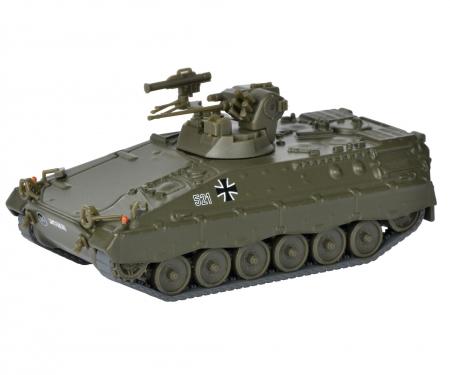 schuco MARDER 1A2 Schützenpanzer 1:87