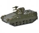 MARDER 1A2 Schützenpanzer 1:87