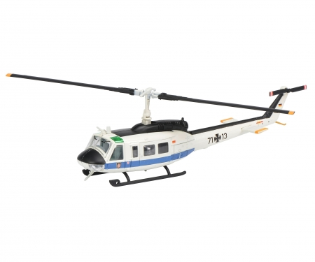 "Bell UH 1D flight availability ""Bundeswehr"" 1:87"