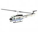 """schuco Bell UH 1D Flugbereitschaft """"Bundeswehr"""" 1:87"""