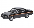 "schuco Opel Manta A ""Black Magic"" 1:87"