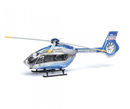 """schuco Airbus Helikopter H145 """"Polizei"""" 1:87"""