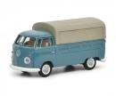 VW T1c Pick up. 1:87
