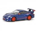 schuco Porsche 911 (997) GT3 RS, 1:87