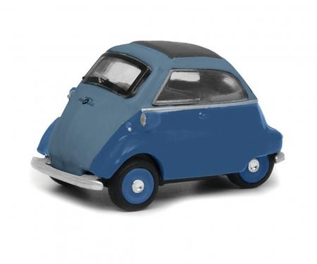 BMW Isetta, beige-orange, 1:87