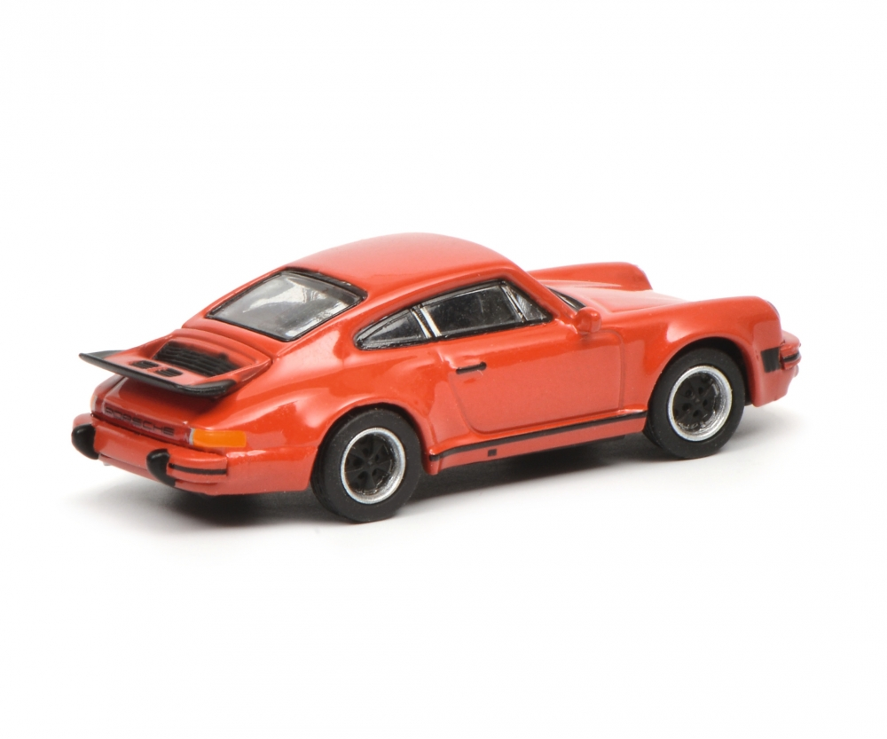 Porsche 911 Turbo 930 Red 1 87 Edition 1 87 Car Models