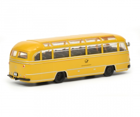 "Mercedes-Benz O321 ""Deutsche Bundespost"", 1:87"