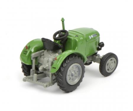 schuco Steyr Diesel Typ 180, 1:87