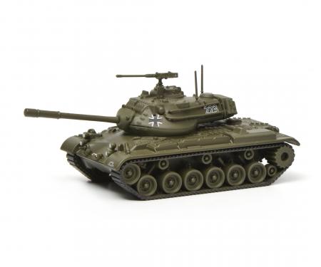 "schuco M47G infantry combat vehicle ""Bundeswehr"", 1:87"