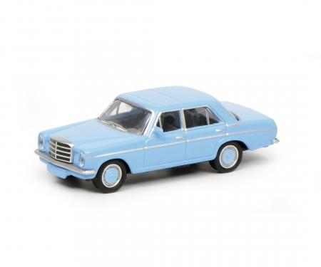 Mercedes-Benz -/8, blue, 1:87