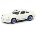 schuco Porsche 911 2.7 RS, white, 1:87