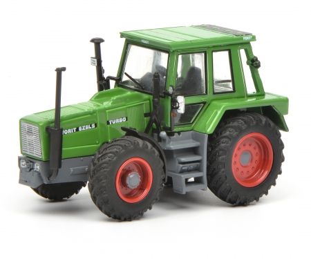 schuco Fendt Favorit 622 LS, green, 1:87