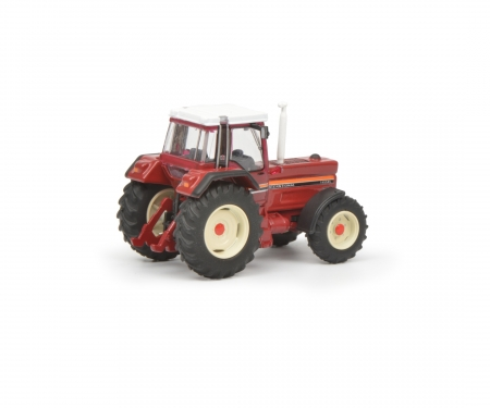 schuco International HC 1455 XL, red, 1:87