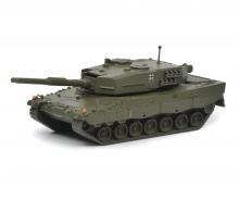 "Leopard 2A1 infantry combat vehicle ""Bundeswehr"", 1:87"
