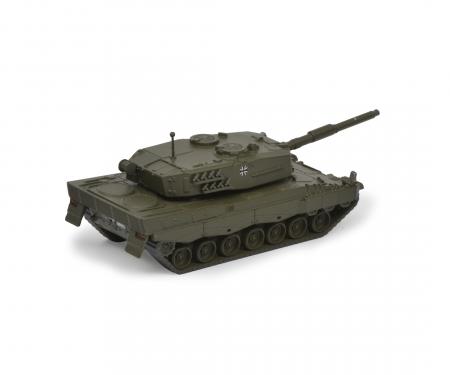 """schuco Leopard 2A1 Kampfpanzer """"Bundeswehr"""", 1:87"""
