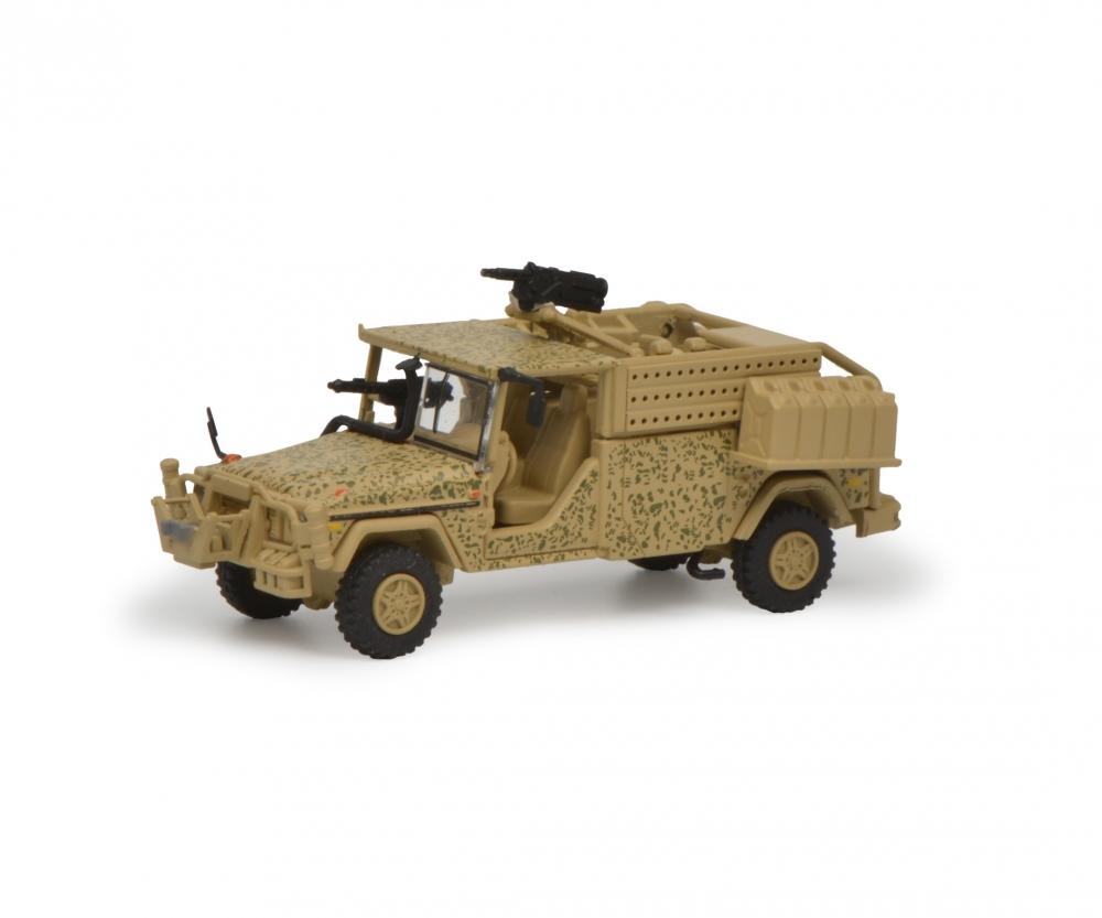 Serval ISAF