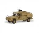 """schuco Serval ISAF """"KSK"""", camouflage, 1:87"""