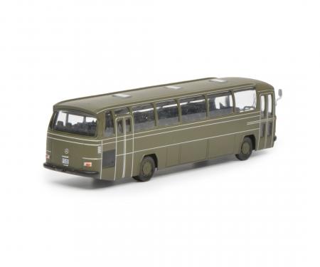 """schuco Mercedes-Benz O302 Bus """"Bundeswehr"""", 1:87"""