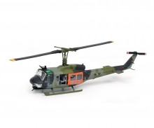 "schuco BELL UH 1D rescue helicopter ""SAR"", 1:87"