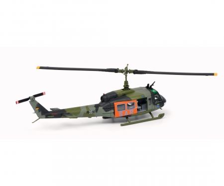 """schuco BELL UH 1D Rettungshubschrauber """"SAR"""", 1:87"""