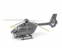 """schuco Airbus H145M """"KSK"""", grey, 1:87"""