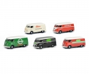 "Set VW T1c ""MHI"", 1:87"
