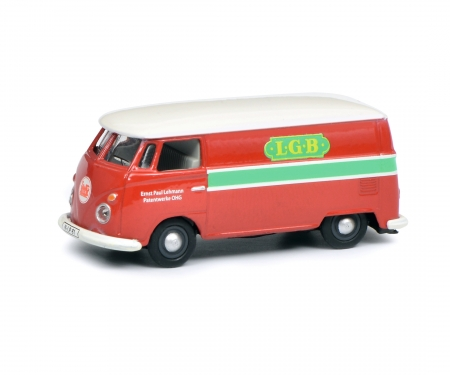 "schuco Set VW T1c ""MHI"", 1:87"