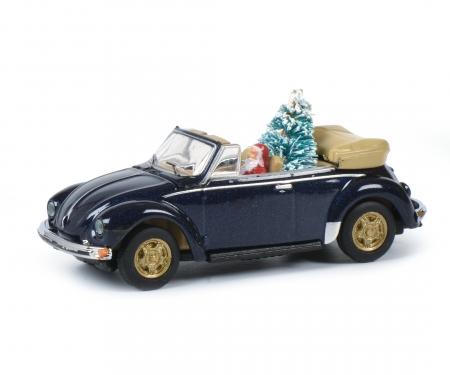 schuco MHI VW Beetle Christm.2019 1:87