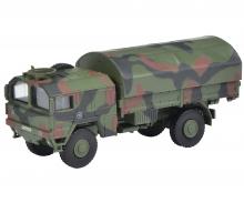 schuco MAN Truck 5t gl 1:87