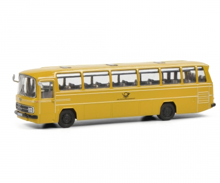 schuco MB O302 DP 1:87