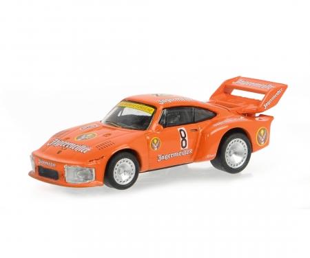 schuco Porsche 935 Jägerm. #8 1:87