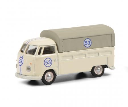 schuco VW T1 pick up #53 1:87