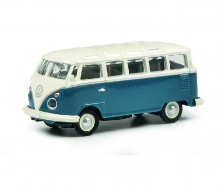 schuco VW T1 Samba 1:87