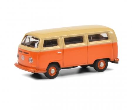 schuco VW T2a Bus 1:87