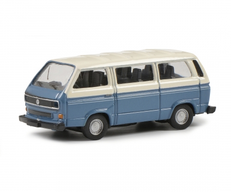 schuco VW T3a Bus L 1:87