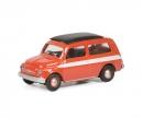 schuco Fiat 500 Giardiniera 1:87