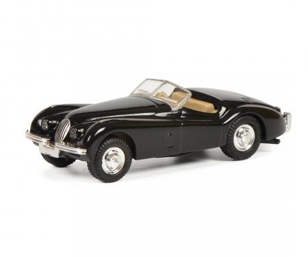 schuco Jaguar XK 120 1:87