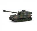 schuco Panzerhaubitze M-109G 1:87
