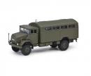 schuco Truck 5t gl MAN 630 L2A 1:87