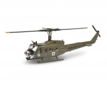 schuco Bell UH-1H US Army 1:87