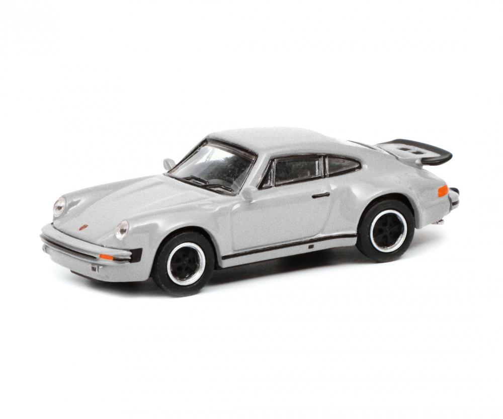 - NEUF! 8-er Set Schuco 1:87 452650200 Porsche 911 chute de matières