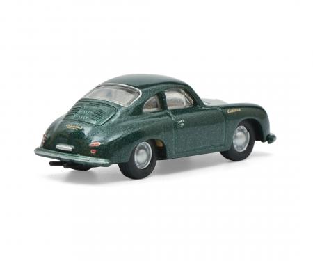 schuco Porsche 356A Coupe 1:87