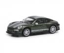 schuco Porsche 911 R grün 1:87
